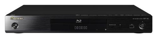 Pioneer ブルーレイディスクプレーヤー 3D対応 SACD対応 ブラック BDP-160-K