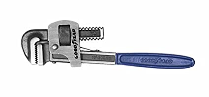 Goodyear GY10237 Pipe Wrench Stillson Type (450mm)