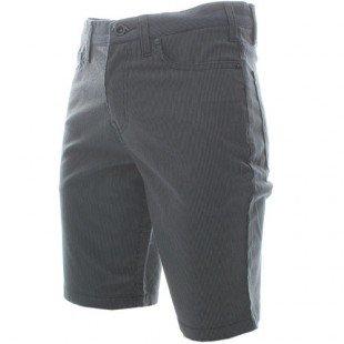 Hurley 84 Bing Men's Chino Shorts - Black (30