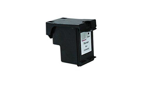 Recycelt für HP OfficeJet 4500 Tinte schwarz - Nr.901 XL / CC654AE - Inhalt: 18 ml