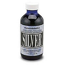 Futurbiotics Silver 4 oz ( Multi-Pack)