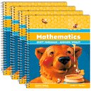 img - for Mathematics - Teacher's Edition (Grade 2 Volume 2) book / textbook / text book