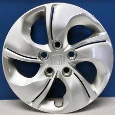 """Genuine Honda (44733-TR3-A00) 15"""" Wheel Cover"""