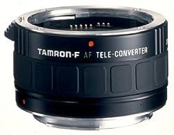 Tamron Auto Focus 2x Teleconverter for Nikon Mount Lenses (Model 230FFN)