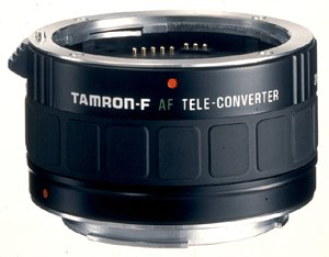 Tamron Af 2X Teleconverter For Nikon Mount Lenses (Model 230Ffn)