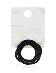 Haircare Snag Free Loops