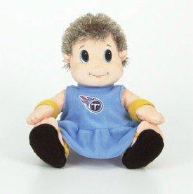 Tennessee Titans 9- Inch Plush Mascot