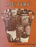 img - for Pottery: A Utilitarian Folk Craft book / textbook / text book