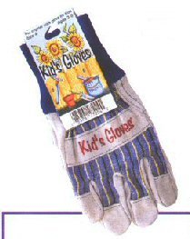 Kid's Gloves Knit Cuff Gardening Gloves (Size=27206:Large Age 8-10) - Buy Kid's Gloves Knit Cuff Gardening Gloves (Size=27206:Large Age 8-10) - Purchase Kid's Gloves Knit Cuff Gardening Gloves (Size=27206:Large Age 8-10) (ToySmith, Toys & Games,Categories,Pretend Play & Dress-up,Sets,Gardening Tools)