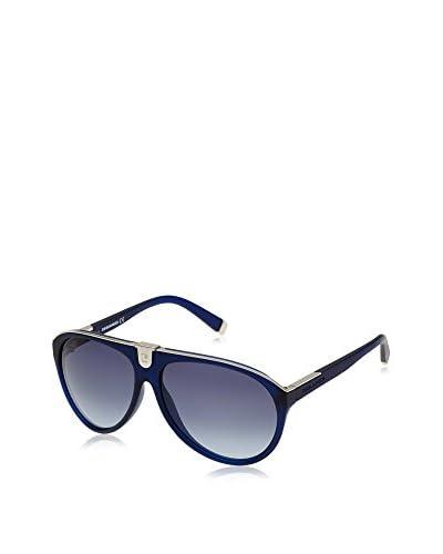 D Squared Sonnenbrille DQ006960 (60 mm) dunkelblau