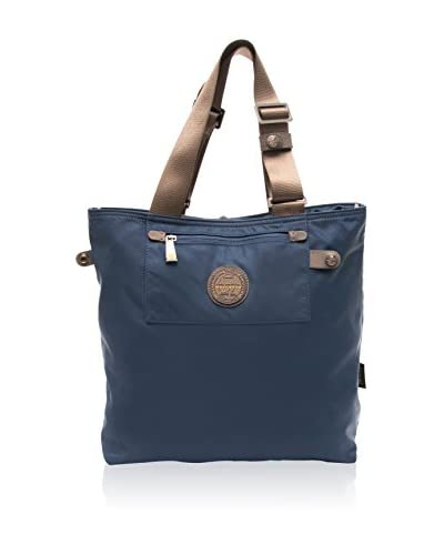 The Bridge Wayfarer Henkeltasche Ezgoing blau