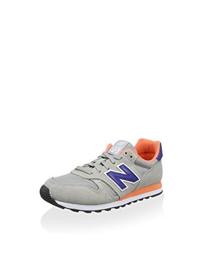 New Balance Sneaker [Blu]