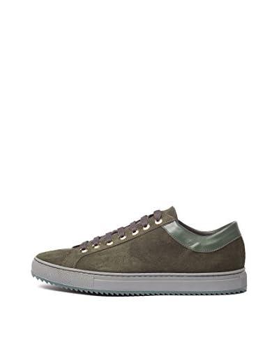 Massimo G Sneaker [Verde]