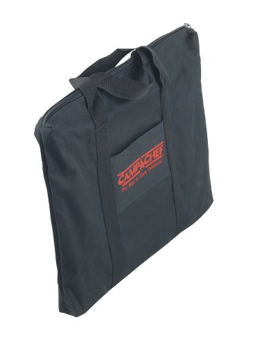 MEDIUM GRIDDLE BAG