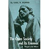 The Open Society and Its Enemies (2 vol. set - Vol. 1: Plato; Vol. 2: Hegel and Marx)