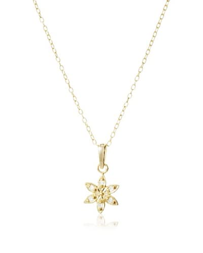 Fraydee Collection Starburst Pendant Necklace As You See