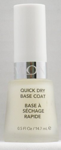 Revlon Quick Dry Base Coat 955 by Revlon