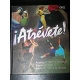 Atrevete! (0030173582) by Heining-Boynton, Audrey L.