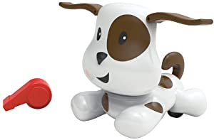 Tomy Play to Learn Remote Controlled Whistle n Go Puppy