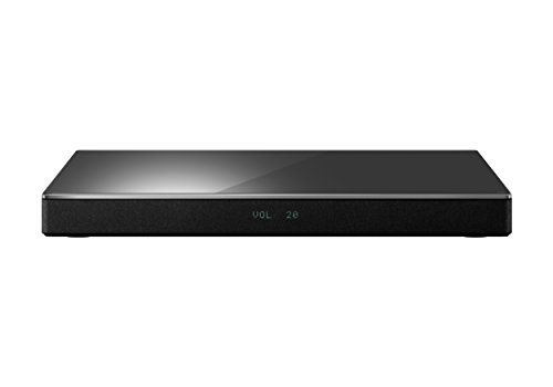 Panasonic SC-ALL30TEG Soundbar, nero