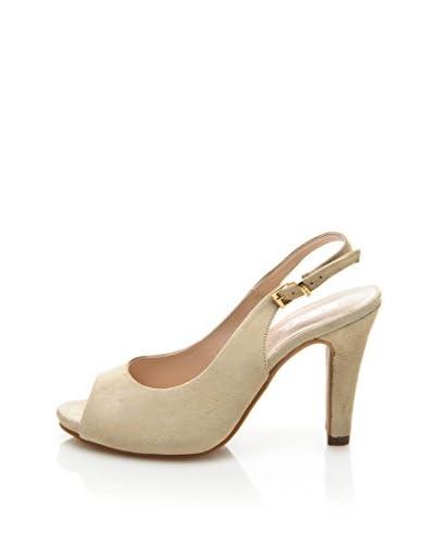 KEYS Zapatos peep toe