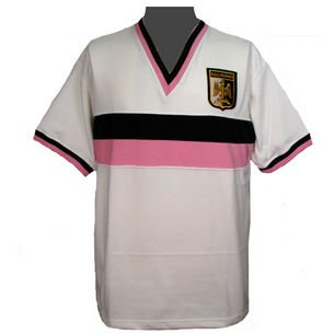 Palermo 1970s Away