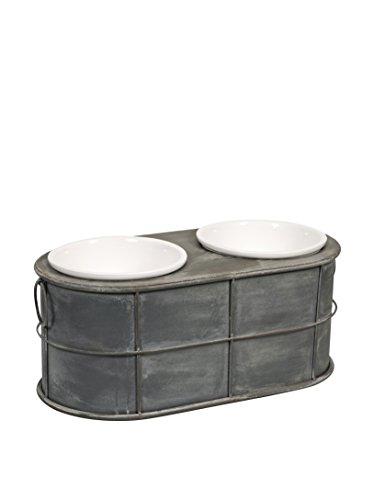 imax-88471-striking-casoria-pet-feeder-with-ceramic-bowls