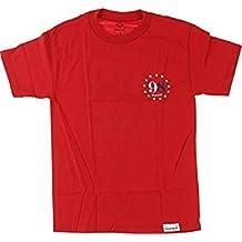 Diamond Supply Co Liberty Red T-Shirt - Small
