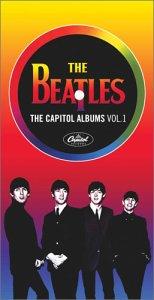 Beatles 64 Box: Capitol Albums 1