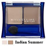 Maybelline Expert Wear Duos - Indian Summer (Pack Of 2) best price on Amazon @ Rs. 1575