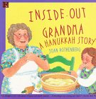Inside-Out Grandma: A Hanukkah Story