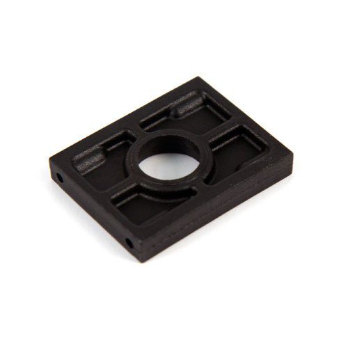 Atomik Center Diff Mount for Metal Mulisha 1:8 RC Truck - 1