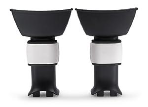 Bugaboo Adapter for Select Britax Romer Car Seats, Cameleon