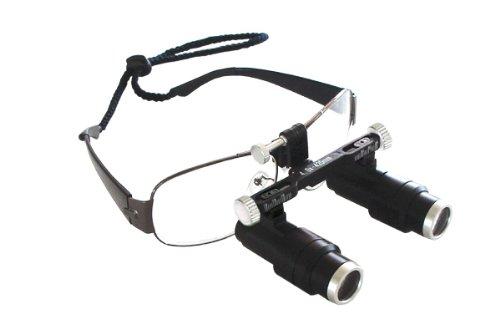 4.0 X Loupes Curing Dental Surgical Medical Binocular