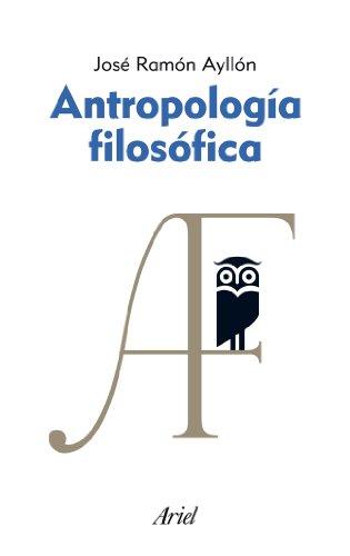 Antropología filosófica (Ciencias Sociales)