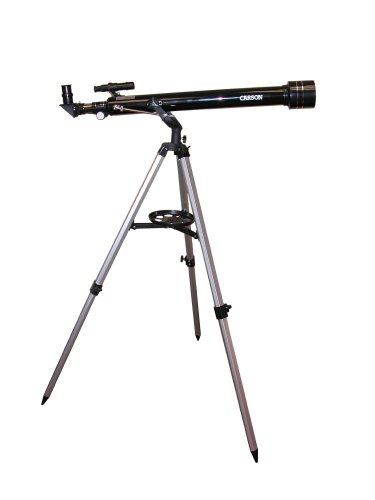 Carson JC-1000 SkySeeker Telescope