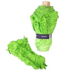 レタスみたいな折り畳み傘 Vegetabrella(ベジタブレラ)