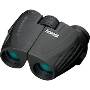 198026 Legend Ultra 8X26Mm Black Porro Bushnell Binocular