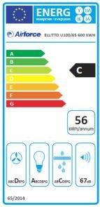 Ventilateur-de-plafond-1-m-Hotte-lot-acier-inoxydableverre-600-mh-chaleur-tournante-Tlcommande-551200