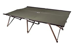 Kampa Together Double Camp Bed Reviews