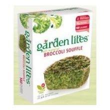 Garden Lites Broccoli Souffle, 7 Ounce -- 12 Per Case.