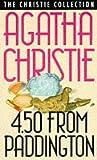 4:50 From Paddington (0006157629) by Agatha Christie