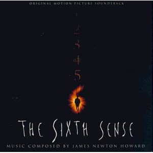 Amazon.com: The Sixth Sense: Original Motion Picture Soundtrack ...