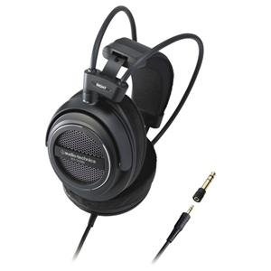 Audio Technica Ath-Tad500 | Open Air Dynamic Headphones (Japan Import)