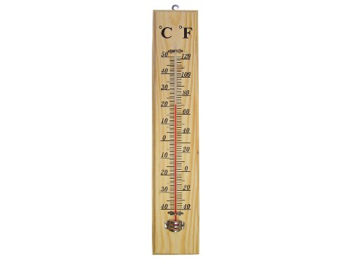 faithfull-thwoodlg-400mm-thermometer-wall-wood
