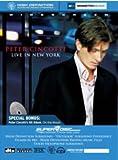 Monster Music Peter Cincotti Live In New York (video Superdisc)