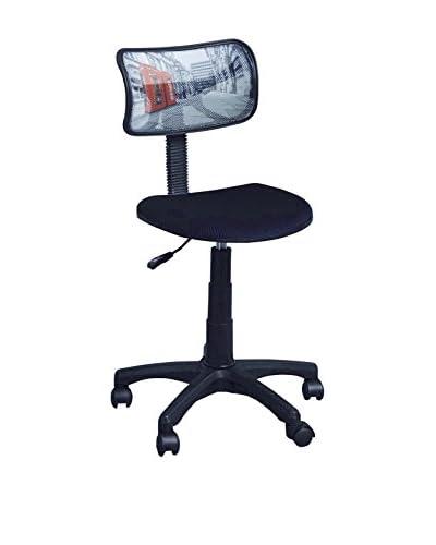 Italian Office Bürostuhl Easy Phone