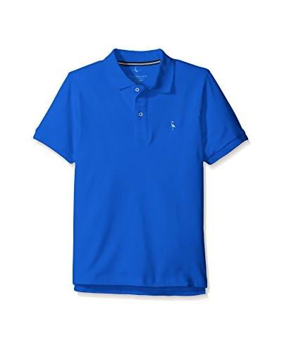 Tailorbyrd Men's Short Sleeve Polo