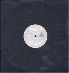 David, Craig - Rise & Fall (feat.sting)(australia) Single (UK Import) - Zortam Music