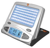Philips GoLite P1 Blue Spectrum Light Therapy Device